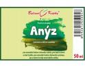 Anýz kapky (tinktura)  50 ml
