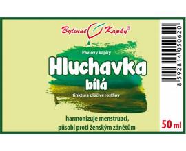 Hluchavka květ kapky (tinktura) 50 ml