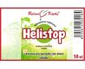 Helistop kapky (tinktura) 50 ml