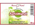 Autoimunol kapky (tinktura) 50 ml