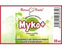 Myko+ CFS kapky (tinktura) 50 ml