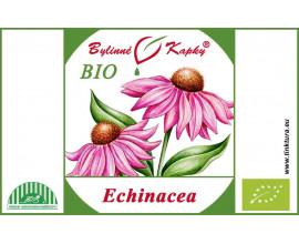 Echinacea purpurea (třapatka nachová) BIO kapky  (tinktura) 50 ml
