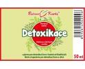 Detoxikace kapky (tinktura) 50 ml