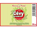 Cévy koronární - bylinné kapky (tinktura) 50 ml