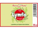 Lymfa - bylinné kapky (tinktura) 50 ml