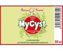 MyCyst (Myom, cysta) kapky (tinktura) 50 ml