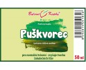 Puškvorec kapky (tinktura) 50 ml