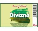 Divizna - bylinné kapky (tinktura) 50 ml
