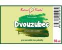 Dvouzubec - bylinné kapky (tinktura) 50 ml