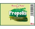 Propolis kapky (tinktura) 50 ml
