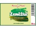 Zeměžluč - bylinné kapky (tinktura) 50 ml