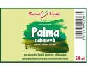 Palma sabalová (tinktura) 50 ml