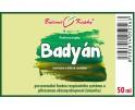 Badyán kapky (tinktura) 50 ml