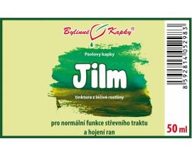 Jilm - bylinné kapky (tinktura) 50 ml