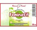 Feminafit kapky (tinktura) 50 ml