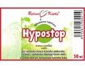 Hypostop kapky (tinktura) 50 ml