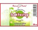 Baktestop kapky (tinktura) 50 ml