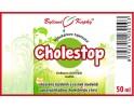Cholestop kapky (tinktura) 50 ml