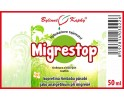 Migrestop kapky (tinktura) 50 ml