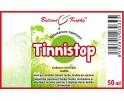 Tinnistop - bylinné kapky (tinktura) 50 ml