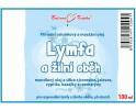Lymfa a žilní oběh (otoky) - masážní olej celotělový 100ml