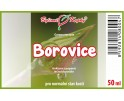 Borovice 50 ml - gemmoterapie