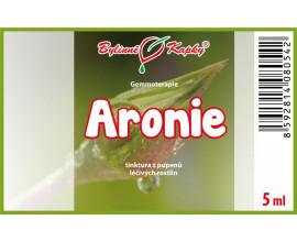 Aronie - tinktura z pupenů 5 ml - gemmoterapie