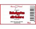 Eukalyptus citriodora - 100% přírodní silice - esenciální (éterický) olej 10 ml
