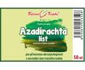 Azadirachta list (Nimba, Neem) kapky (tinktura) 50 ml