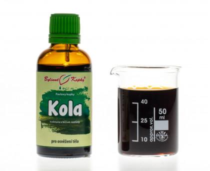 Kola kapky (tinktura) 50 ml