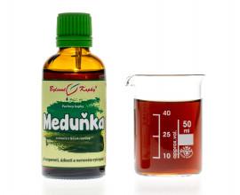 Medovka lekárska kvapky (tinktúra) 50 ml
