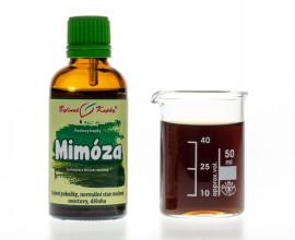 Citlivka obyčajná (Mimóza citlivá) kvapky (tinktúra) 50 ml
