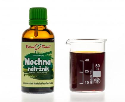 Mochna nátržník kapky (tinktura) 50 ml