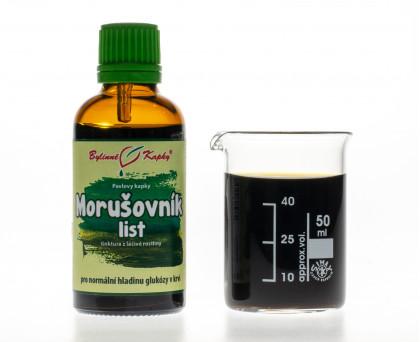 Morušovník kapky (tinktura) 50 ml
