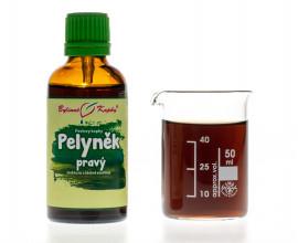 Pelyněk pravý kapky (tinktura) 50 ml