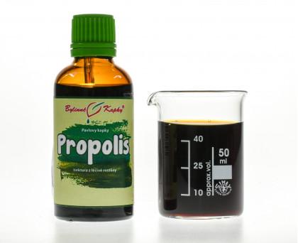 Propolis tinktura 50 ml