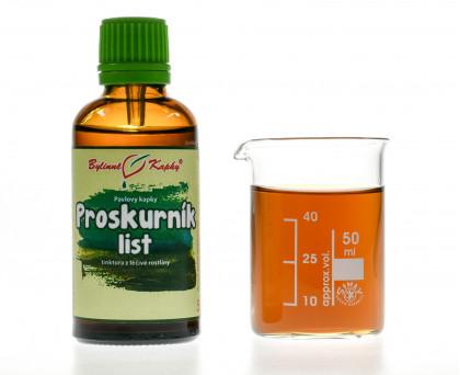 Proskurník kapky (tinktura) 50 ml