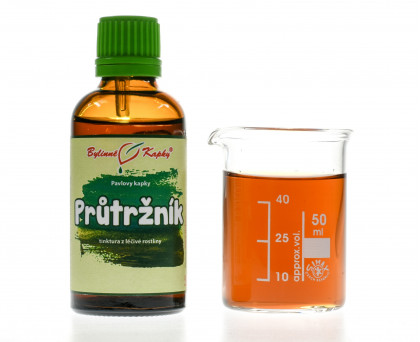 Průtržník kapky (tinktura) 50 ml