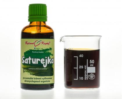 Saturejka kapky (tinktura) 50 ml