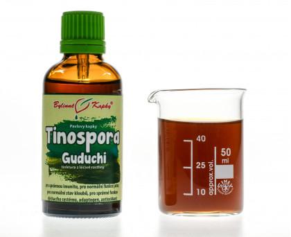 Tinospora - Guduchi (tinktura) 50 ml