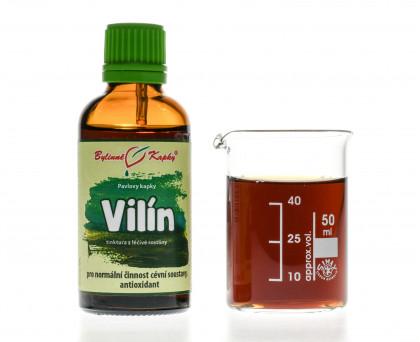 Vilín kapky (tinktura) 50 ml