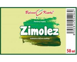 Zimolez - bylinné kapky (tinktura) 50 ml
