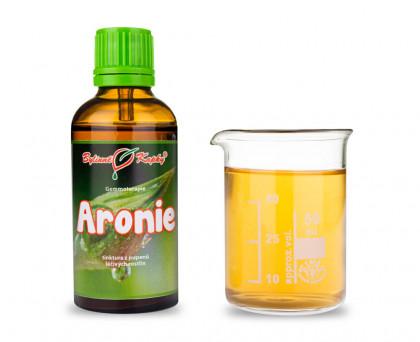 Aronie 50 ml - gemmoterapie
