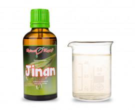 Jinan 50 ml - gemmoterapie