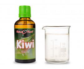 Kiwi - tinktura z pupenů (gemmoterapie) 50 ml
