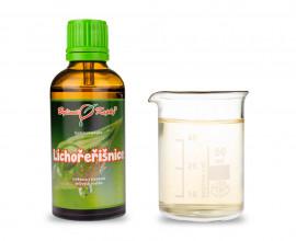 Lichořeřišnice - tinktura z pupenů (gemmoterapie) 50 ml