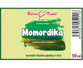 Moringa olejodárna kvapky (tinktúra) 50 ml