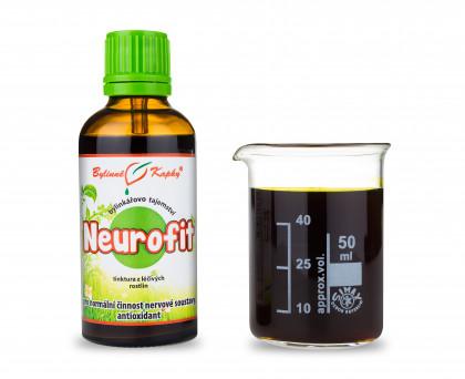 Neurofit kapky (tinktura)