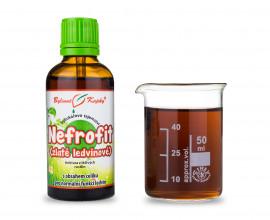 Nefrofit - bylinné kapky (tinktura) 50 ml