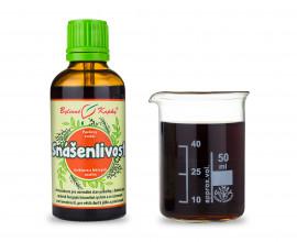 Snášenlivost kapky (tinktura) 50 ml